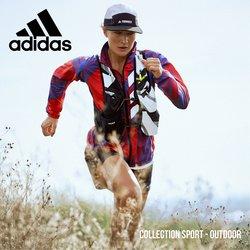 Promos de Adidas dans le prospectus à Adidas ( 15 jours de plus)