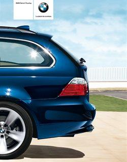 Promos de BMW dans le prospectus à Paris