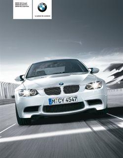 BMW coupon à Paris ( Plus d'un mois )