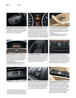Autoradio à BMW