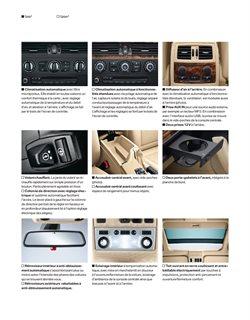 Accessoires pour voiture à BMW