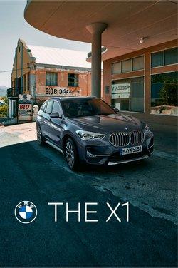 BMW coupon ( Plus d'un mois )