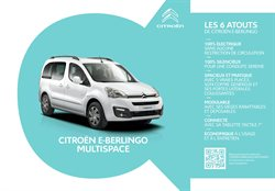 Citroën coupon à Toulouse ( Plus d'un mois )