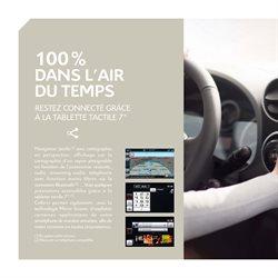 Promos de Gps dans le prospectus de Citroën à Nantes