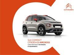 Promos de Citroën dans le prospectus à Citroën ( Plus d'un mois)