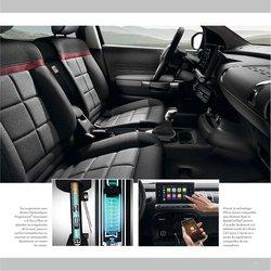Promos de Apple dans le prospectus à Citroën ( Plus d'un mois)