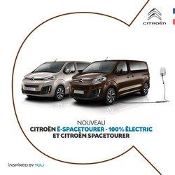 Citroën coupon ( Plus d'un mois)