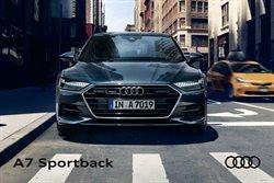 Audi coupon ( Plus d'un mois )