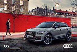 Audi coupon à Toulouse ( Plus d'un mois )