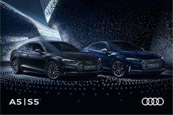 Promos de Audi dans le prospectus à Audi ( Plus d'un mois)