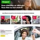 Europcar coupon ( 18 jours de plus )