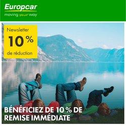 Promos de Europcar dans le prospectus à Europcar ( 17 jours de plus)