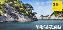 Promos de Europcar dans le prospectus à Salon-de-Provence