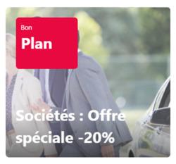 Coupon Europcar ( 3 jours de plus )