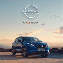 Promos de Nissan dans le prospectus à Nissan ( Plus d'un mois)