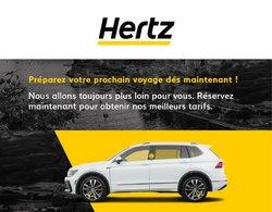 Hertz coupon ( Expire demain )