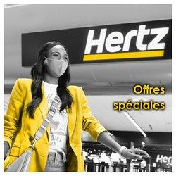 Promos de Hertz dans le prospectus à Hertz ( 19 jours de plus)