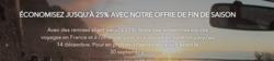 Promos de Avis dans le prospectus à Paris