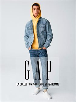 La Collection Printemps 2019 / Homme