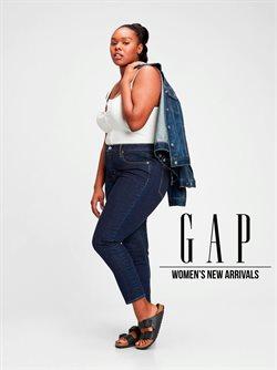 Promos de Gap dans le prospectus à Gap ( Plus d'un mois)