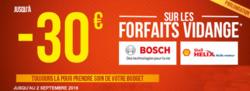 Promos de Euromaster dans le prospectus à Toulouse