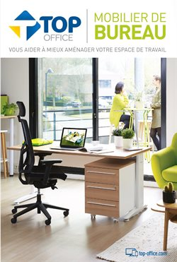 Promos de plumier dans le prospectus 脿 Top Office ( 6 jours de plus)
