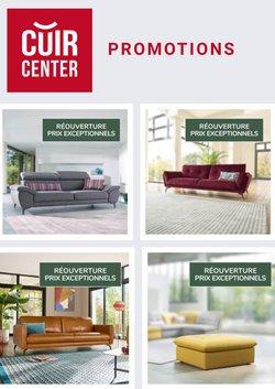 Cuir Center coupon ( Publié hier)