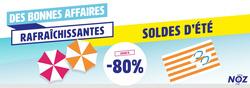 Noz coupon à Nantes ( 3 jours de plus )