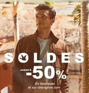 Chevignon à Boulogne sur Mer | Catalogue SS 2019 et Soldes d'été
