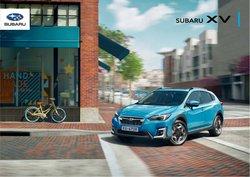 Promos de Voitures, Motos et Accessoires dans le prospectus à Subaru ( Plus d'un mois)