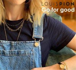 Promos de Louis Pion dans le prospectus à Louis Pion ( 9 jours de plus)