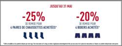 Promos de Carnet de Vol dans le prospectus à Marseille