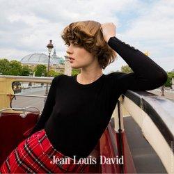 Promos de Jean Louis David dans le prospectus à Jean Louis David ( Plus d'un mois)