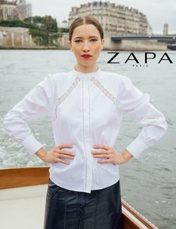 Promos de Zapa dans le prospectus à Zapa ( 7 jours de plus)