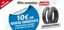 Promos de Moto Expert dans le prospectus à Toulouse