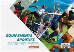 Casal Sport coupon ( Plus d'un mois )