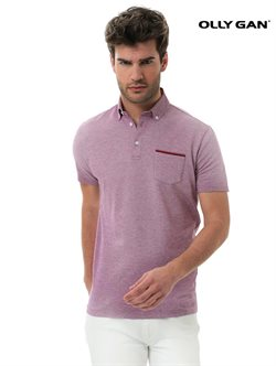 Collection Polos Homme