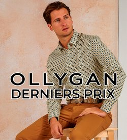 Promos de Olly Gan dans le prospectus à Olly Gan ( 6 jours de plus)