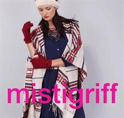 Promos de Vêtements et Chaussures dans le prospectus à Mistigriff ( Plus d'un mois )