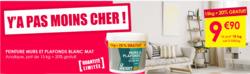 Promos de Décor Discount dans le prospectus à Lyon