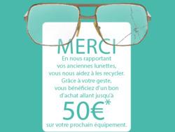 Promos de Opticiens et Soins dans le prospectus de Les opticiens mutualistes à Issy-les-Moulineaux