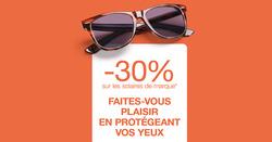 Promos de Opticiens et Soins dans le prospectus de Les opticiens mutualistes à Montpellier