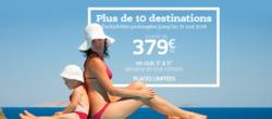 Promos de Voyages dans le prospectus de Havas Voyages à Salon-de-Provence