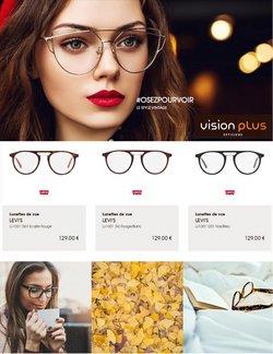 Vision Plus coupon ( 10 jours de plus )