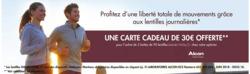 Promos de Vision Plus dans le prospectus à Paris