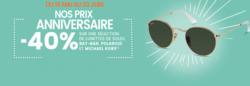 Promos de Opticiens et Soins dans le prospectus de Générale Optique à Paris