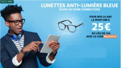Promos de Générale Optique dans le prospectus à Marseille