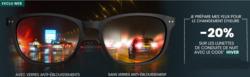Promos de Opticiens et Soins dans le prospectus de Générale Optique à Lyon