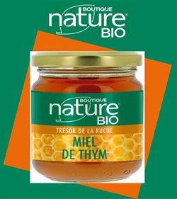 Boutique Nature coupon ( Expiré )