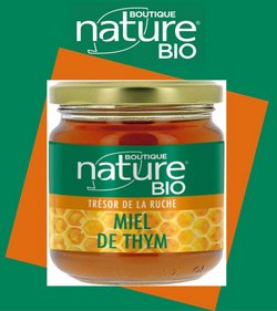 Boutique Nature coupon ( 25 jours de plus )